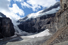 Banff NP, Plain of the six glaciers